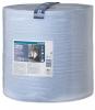 Протирочный материал Tork Advanced c центральной вытяжкой повышенной прочности, W1