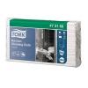 Протирочный материал нетканый для кухни в салфетках Tork Premium, W4