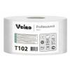 Бумага туалетная Veiro Professional Basic
