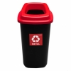 """Урна для мусора """"Plafor Sort bin"""" 45л"""
