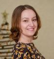 Юлия Сподобаева