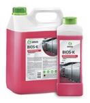 Средство чистящее для очистки и обезжиривания Bios K