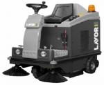 Подметальная машина LAVOR PRO SWL R1000 ST (с фронтальным освещением)