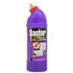 Средство чистящее для сантехники Sanfor Chlorum Ультра белый