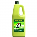 Средство чистящее для твердых поверхностей Cif Cream Lemon