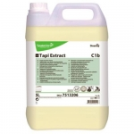 """Профессиональное чистящее средство для ковров и мягкой мебели """"TASKI Tapi Extract"""""""