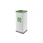 """Урна """"Alda Eco Prestige"""" для сбора раздельного мусора"""