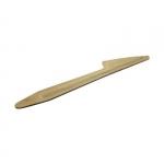 Нож деревянный одноразовый
