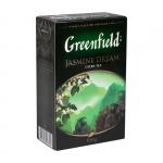 """Чай """"Гринфилд"""" Jasmin Dream зеленый листовой"""