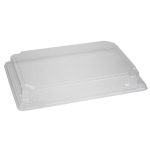 Крышка пластиковая для контейнера суши