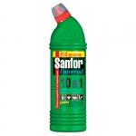 Средство чистящеедлясантехники Sanfor Универсал