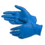 """Перчатки нитриловые неопудренные одноразовые текстурированные """"Optima Gloves"""""""