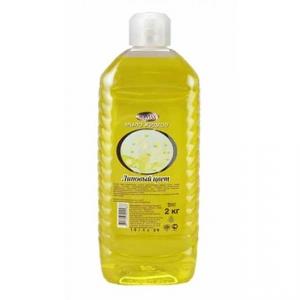 Мыло жидкое Romax 2 литра