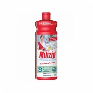 """Средство чистящее для санитарных зон """"MILIZID"""""""