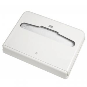 Диспенсер TORK для бумажных покрытий на унитаз V1