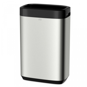 Корзина Tork для мусора 50 л металл