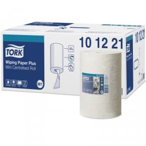 Протирочная бумага TORK М1 с центральной вытяжкой