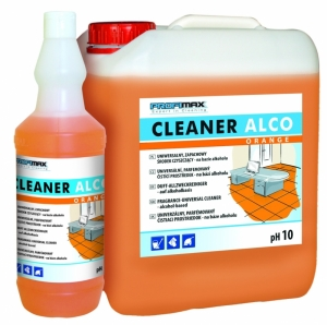Средство моющее универсальное PROFIMAX CLEANER alco ORANGE