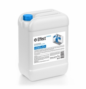 Кондиционер для изделий из тканей Effect Омега 505