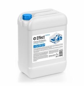 Отбеливатель для тканей и покрытий Effect Омега 503