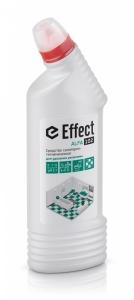 Средство чистящее для удаления известкового налета и ржавчины Effect Альфа 102