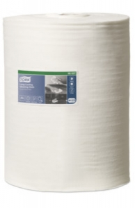 Протирочный материал Tork Premium, W1/W2/W3 для интенсивной очистки