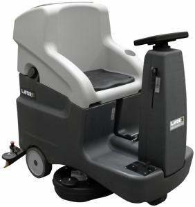 Поломоечная машина LAVOR Comfort XXS 66