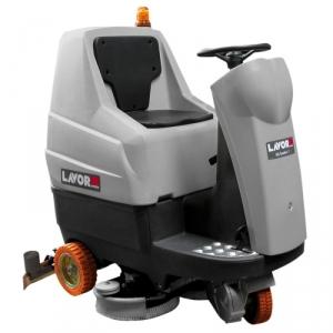 Поломоечная машина LAVOR PRO Comfort XS-R 75 UP (с зарядным устройством)