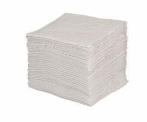 Бумага туалетная листовая V-сложение