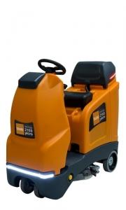 Поломоечная машина TASKI swingo 2100 micro BMS EURO
