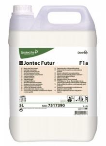 Средство для глубокой чистки полов щелочное TASKI Jontec Futur