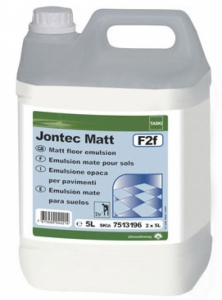 Средство защитное для водостойких напольных покрытий TASKI Jontec Matt