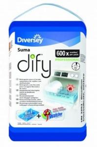 Средство для машинного мытья посуды Suma DIFY MA1