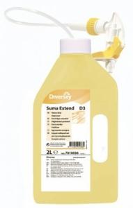 Средство моющее для удаления жировых загрязнений Suma Extend D3