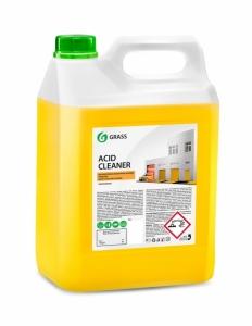 Средство моющее для различных поверхностей Acid Cleaner