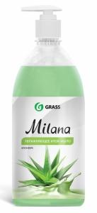 Мыло жидкое Milana, 1 л