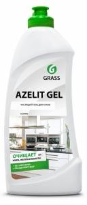 Средство чистящее для плит, духовок, грилей Azelit