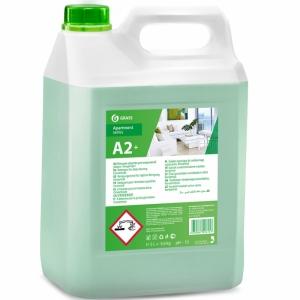 Средство моющее для ежедневной уборки Apartment Series А2+