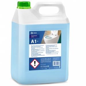 Средство моющее для ежедневной уборки туалетов Apartment Series А1+