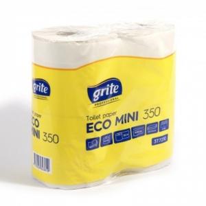 """Бумага туалетная """"GRITE Eco Mini 350"""""""