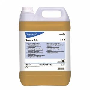 """Профессиональное средство для мытья посуды в посудомоечных машинах  """"Suma Alu L10"""""""