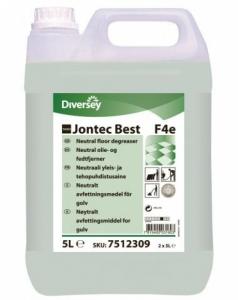 """Профессиональное моющее средство для сильно загрязненных полов """"TASKI Jontec Best"""""""