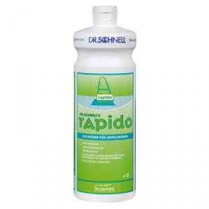 Средство чистящее для ковров Rapido Fleckloser