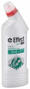 Средство для прочистки труб Effect Альфа
