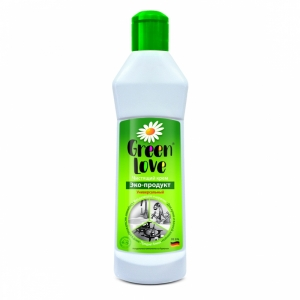 """Средство чистящее универсальное """"Green Love"""" крем"""