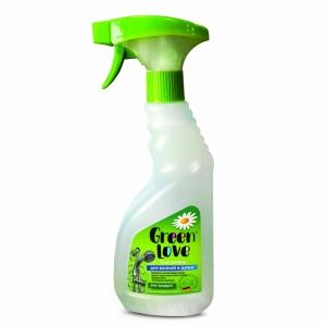 """Средство чистящее для сантехники """"Green Love"""""""