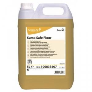 """Средство моющее для пола и керамической плитки """"Suma Safe Floor"""""""