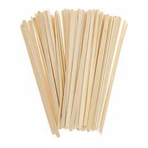 Размешиватель деревянный 14 см