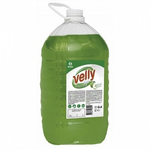 "Средство для мытья посуды ""Velly light"""