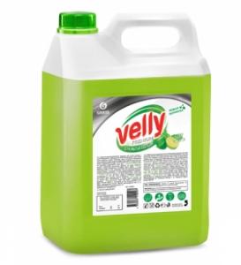 "Средство для мытья посуды ""Velly Premium лайм и мята"""